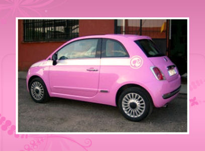 5ooblog fiat 5oo new fiat 500 barbie graphics. Black Bedroom Furniture Sets. Home Design Ideas