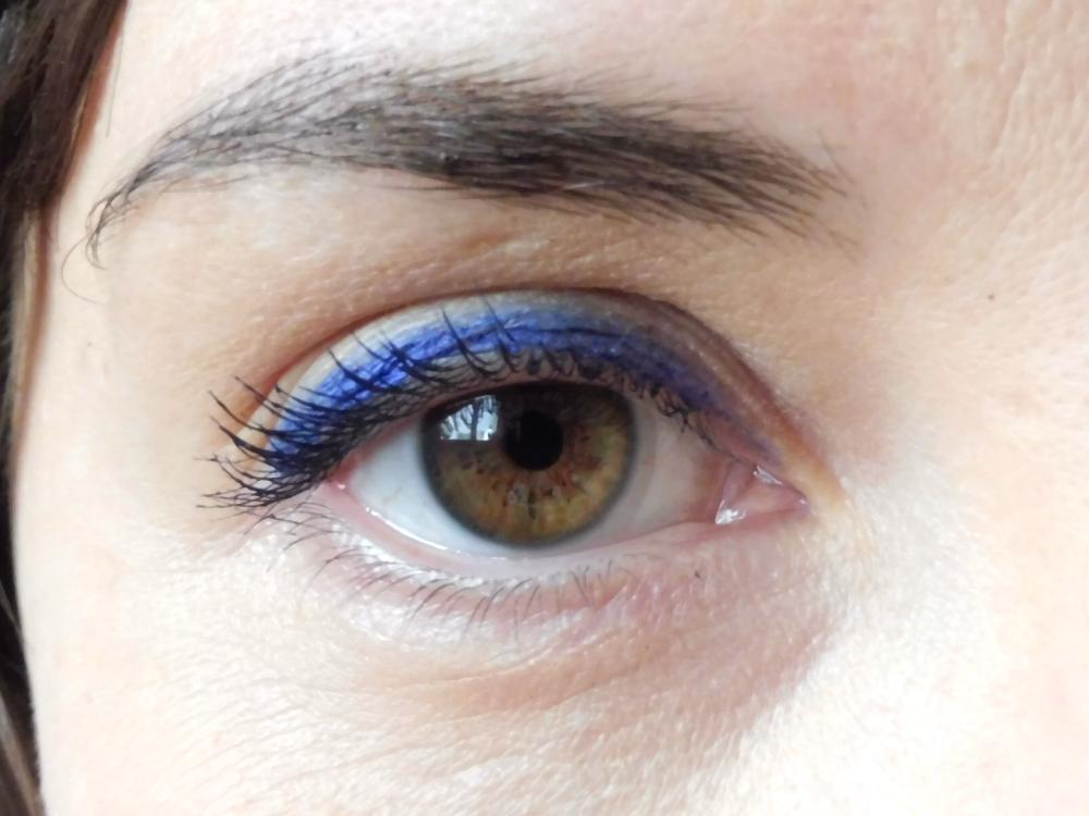 Test de la collection maquillage d'été Pierre Ricaud 2018-Box bonne humeur- Hivency-Lili LaRochelle à Bordeaux