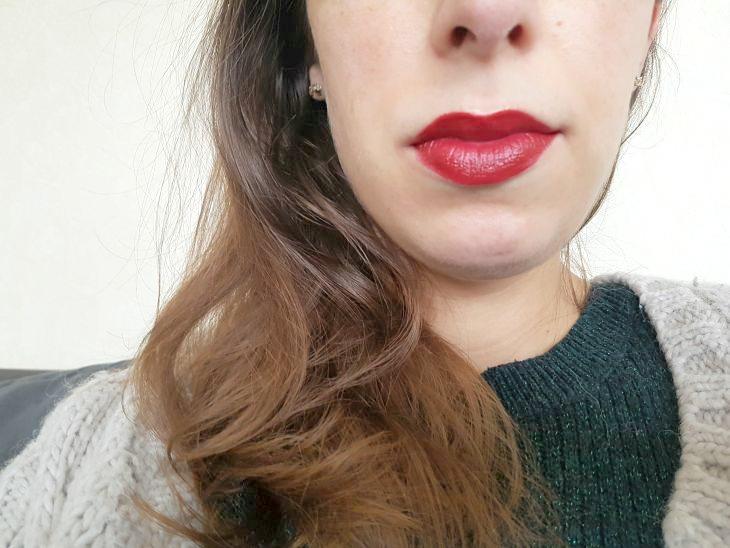 miss scarlett rouge à lèvres de marc jacobs