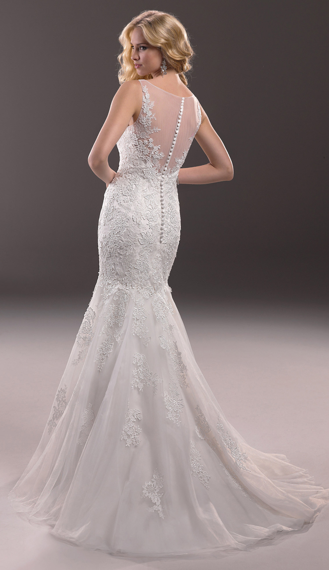 Shalise Please Contact Maggie Sottero