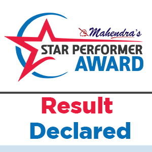 Star Performer Award September, 2018 Prelims Exam Result Declared