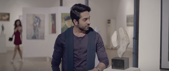 Ik Vaari - Ayushmann Khurrana Song Mp3 Download Full Lyrics HD Video