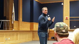 Chris Herren tells the story behind August 1, 2008