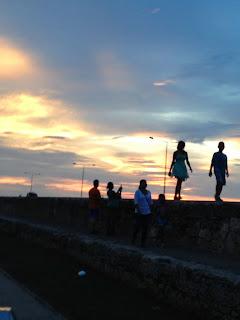 Cartagena das Índias Colômbia