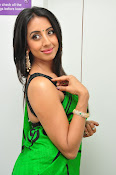 Sanjjana Glamorous at Naturals Saloon launch-thumbnail-3