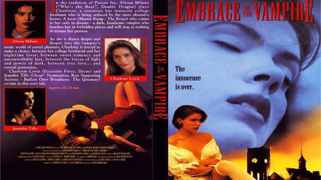 Embrace of the Vampire 1995 movieloversreviews.filminspector.com