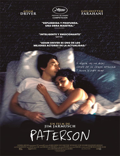Ver Paterson (2016) Online