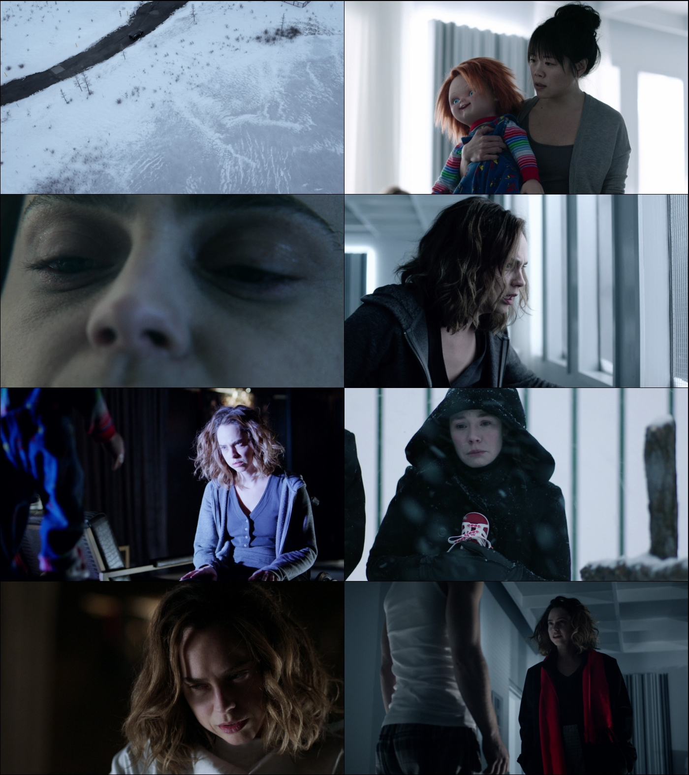 Cult of Chucky 1080p Latino