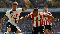 Tottenham Hotspur vs Southampton 1-2 Video Gol & Highlights