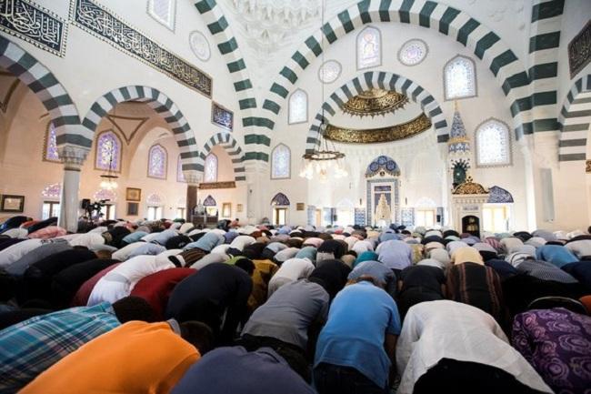 Umat Islam di Amerika Butuh Kehadiran Ulama