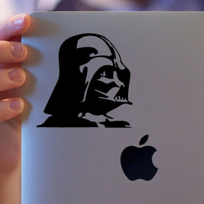 Creative Decals and Cool Stickers For Your iPad (15) 2