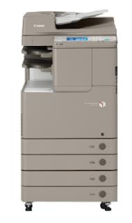 Canon IR-Adv C2030i Driver Download