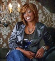 Gospel Artist Naomi Cross Has Been Scheduled For Satellite And Cable TV Airplay The Week of July 6, 2015