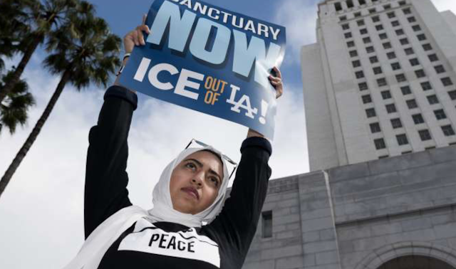 L.A. Mayor 'Not Scared At All' of Being Arrested for Sanctuary City Status