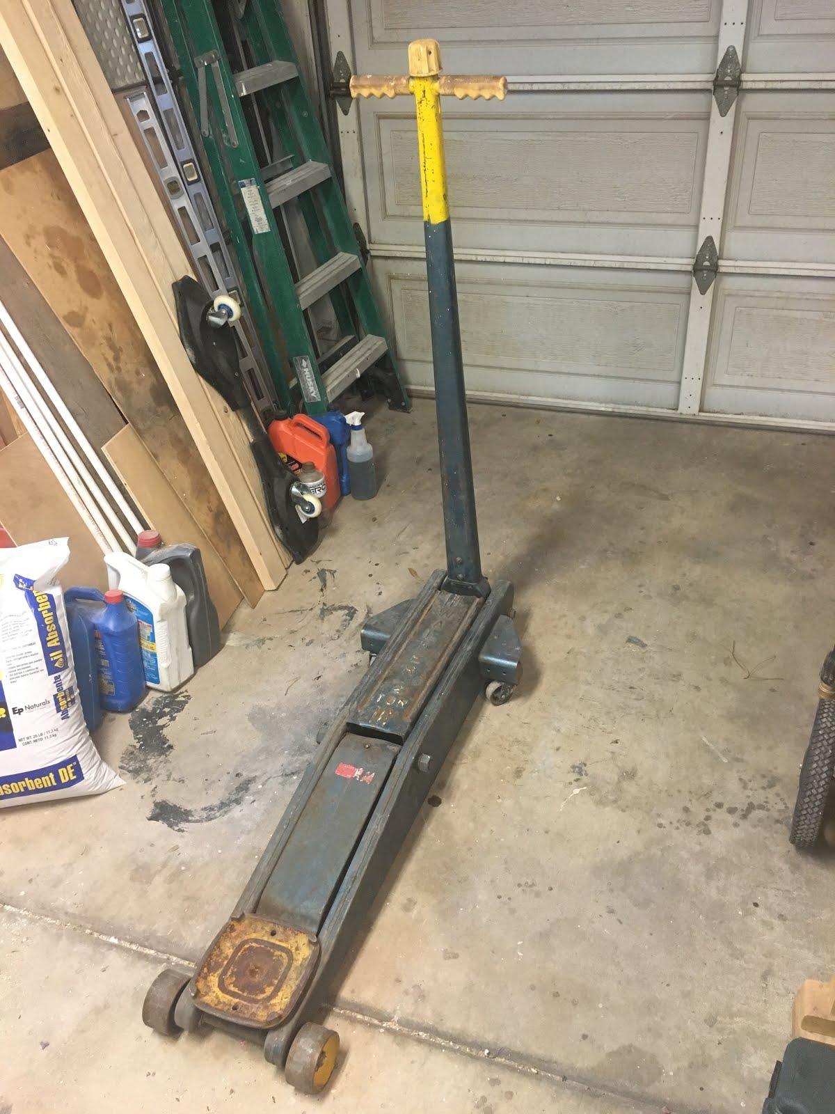 Floor Jack Rebuild Flooring Ideas And Inspiration