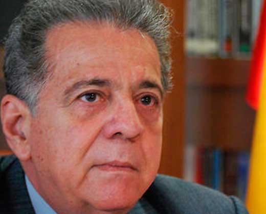 """""""En Venezuela todo el poder está en la Sala Constitucional"""", dice Isaías Rodríguez"""