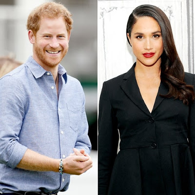 Prince Harry confirms relationship with American actress, Meghan Markle, condemns racist and sexist slurs aimed at her