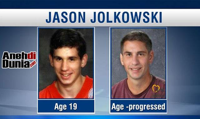 Jason Jolkowski