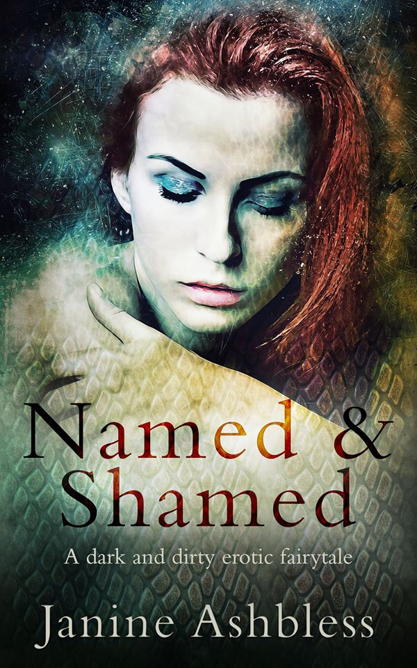 Named and Shamed - re-released!