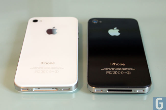 difference between iphone 4 and 4s difference between iphone4 and 4s it weblog it 2973