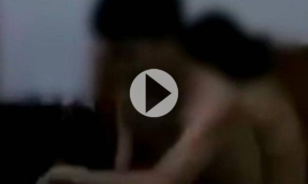 «Έπιασε» γυμvούς στο κρεβάτι άντρα και ερωμένη – Φαντάζεστε την αντίδρασή της; [βίντεο]