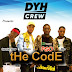 Download Dyh crew ft Pso, Diego, Studio boy & Ric – The code