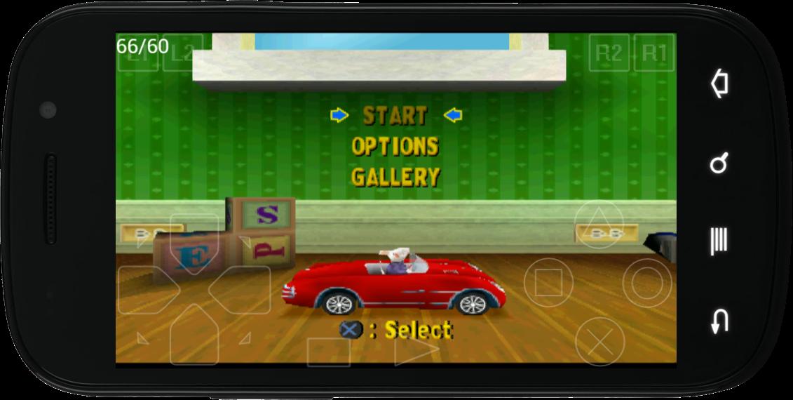 Stuart Little 2   Android   Ps1