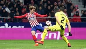 Atlético de Madrid vs Girona VER EN VIVO ONLINE Liga Española 2019