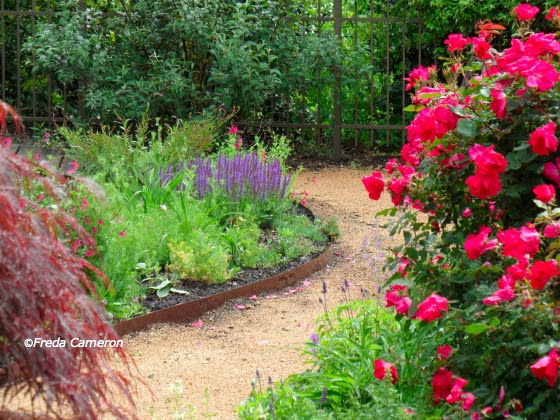 Defining Your Home Garden And Travel Before And After