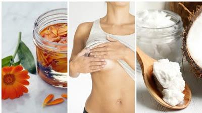 remèdes pour apaiser les mamelons crevassé