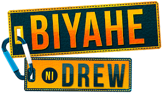 biyahe ni drew pinoy tv