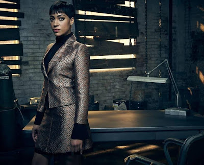 The Good Fight Season 3 Cush Jumbo Image 1