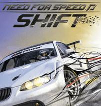 تحميل لعبة Need For Speed Shift للكمبيوتر برابط مباشر مجانا
