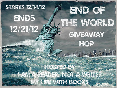 End of the World Giveaway Hop (1/3)