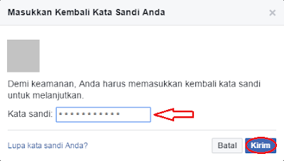 Cara Melindungi Akun Facebook Dengan Autentikasi Dua Faktor Cara Melindungi Akun Facebook Dengan Autentikasi Dua Faktor