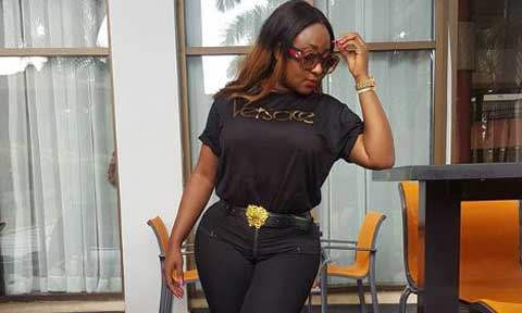 Check Out How Ini Edo Curves Is Giving Many Sleepless Night