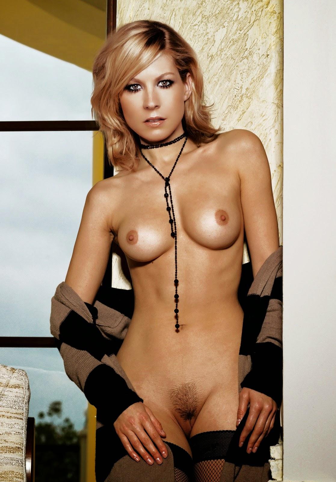Celebrity Naked Pics Jenna Elfman Naked Photos-9400