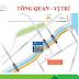 Vị trí dự án căn hộ River Gate Sài Gòn