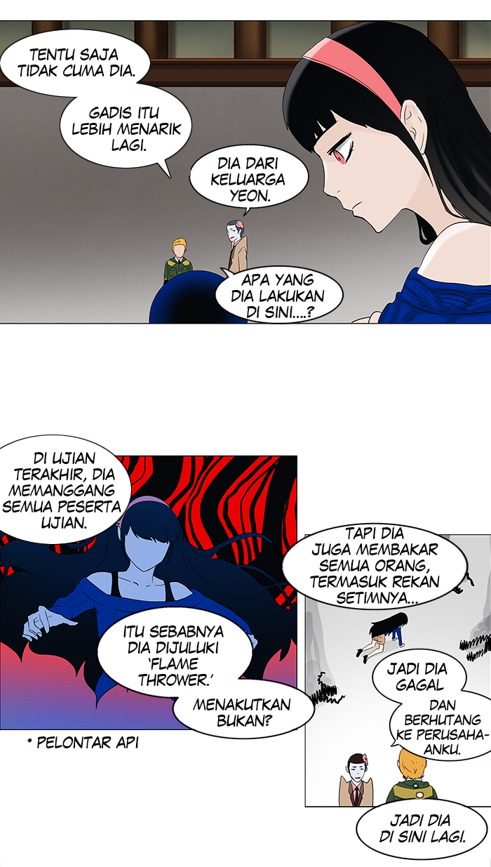 Tower of God Bahasa indonesia Chapter 85