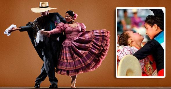 Perú Folklórico Ritmos Y Danzas Historia De La Marinera