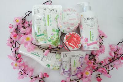 Mendapatkan Kulit Yang Indah Dengan Shinzui Body Lotion