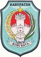 Logo / Lambang Kabupaten Kubu Raya