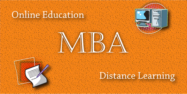 Distance Education MBA in India, MBA in India, MBA, MBA Online,
