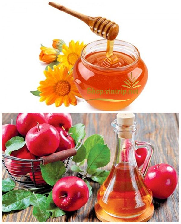 Uống hỗn hợp giấm táo & mật ong mỗi sáng để thấy tác dụng thần kỳ với hệ tiêu hóa của bạn