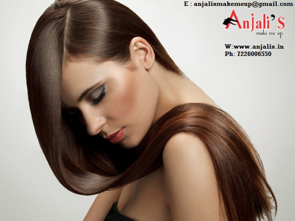 Hair Treatment in Ahmedabad -Anjalis