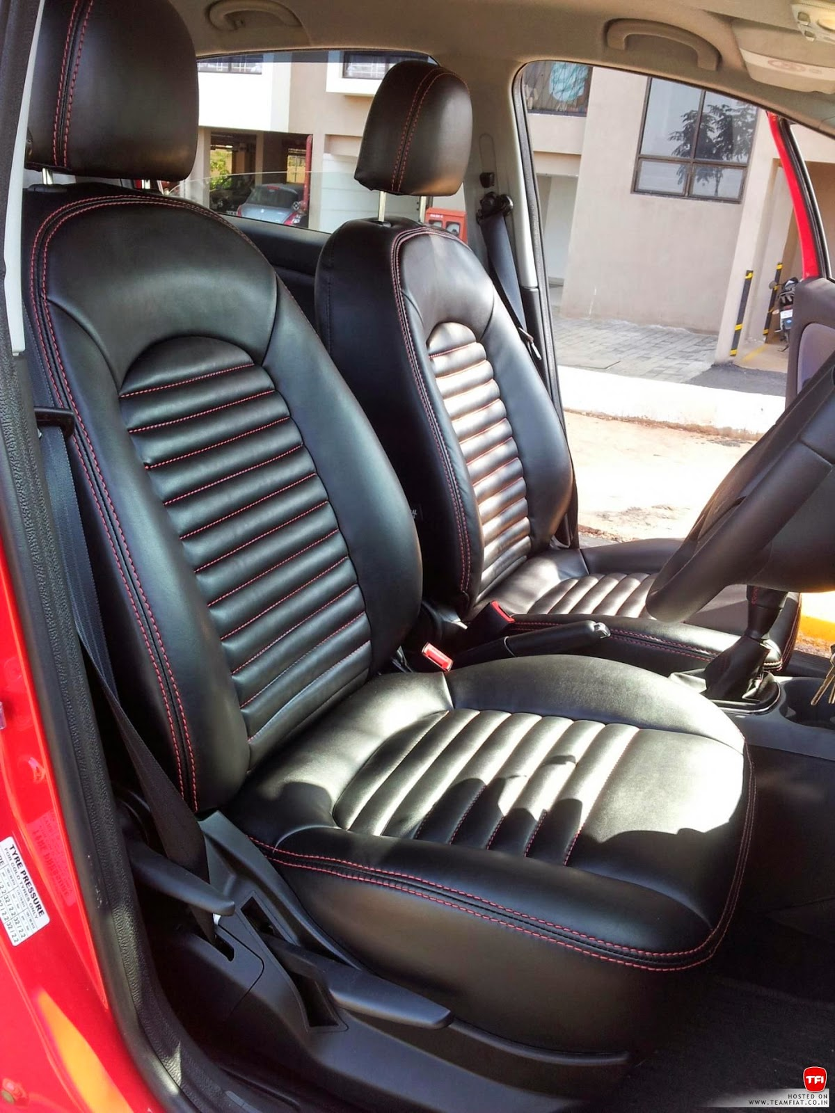 Car Seat CoversCar Seat Covers in BangaloreLeather Car