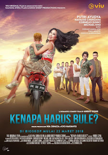 Download Kenapa Harus Bule? (2018) WEB-DL Full Movie