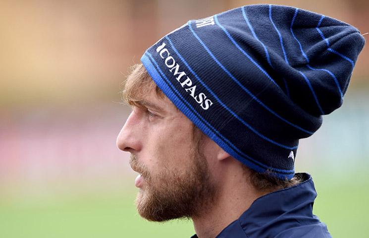 """Marchisio: """"Italija želi okončati tabu protiv Španije"""""""