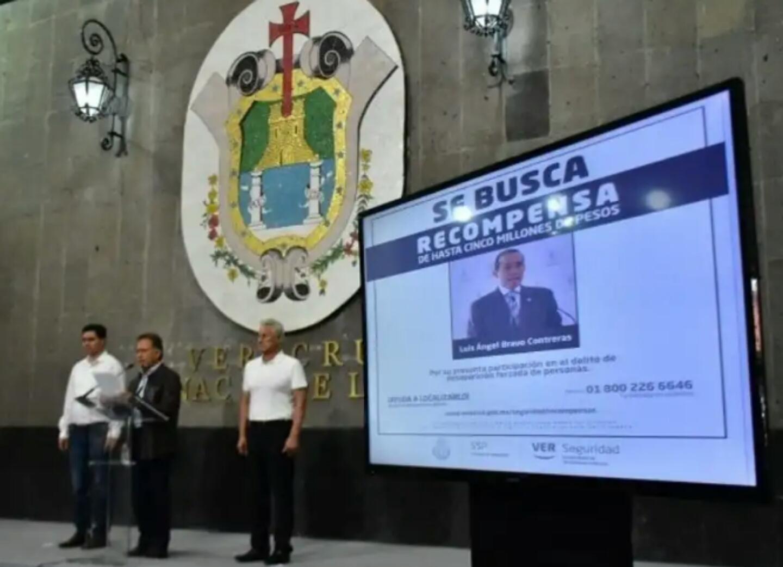 Informativo de Veracruz Transparencia en la Noticia