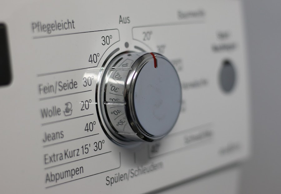 Cómo elegir una lavadora
